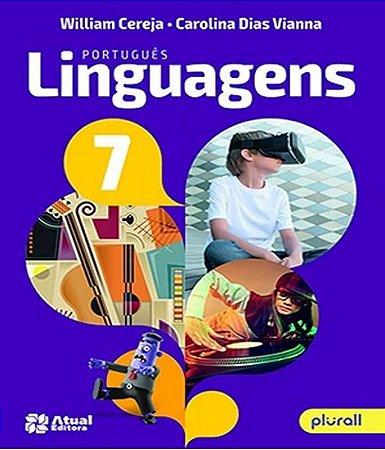 PORTUGUES LINGUAGENS 7°ANO