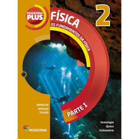 MODERNA PLUS FISICA 2