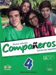 COMPANEROS VOL:4