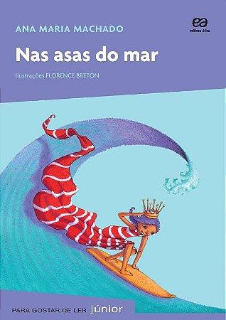 NAS ASSAS DO MAR