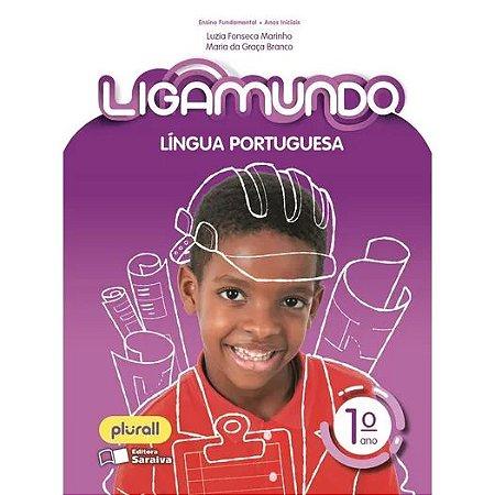 LIGAMUNDO PORTUGUES 1