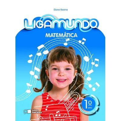 LIGAMUNDO MATEMATICA 1