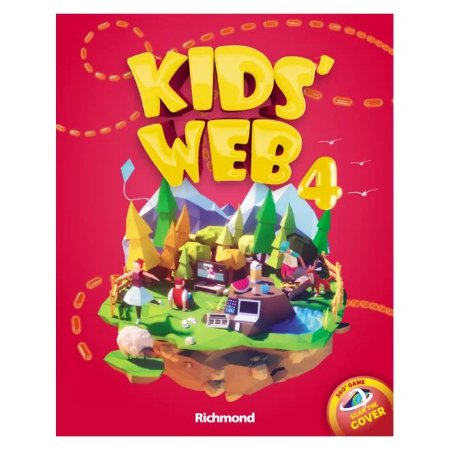 KIDS WEB 4 - 3° EDICAO