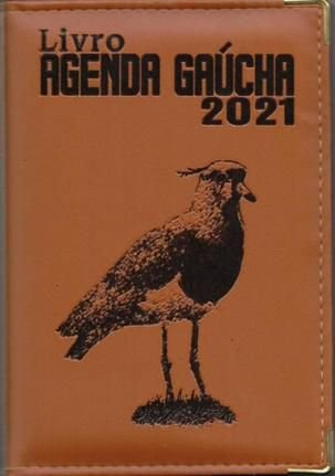 Agenda  Gaúcha 2021