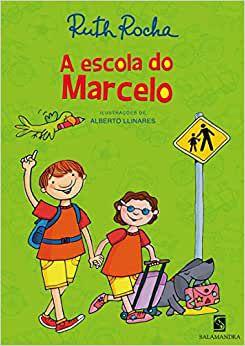 ESCOLA DO MARCELO , A