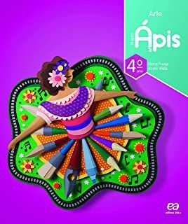 APIS ARTE 4°ANO