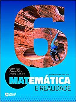 MATEMATICA E REALIDADE VOLUME 6