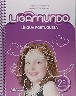 LIGAMUNDO PORTUGUES 2°ANO
