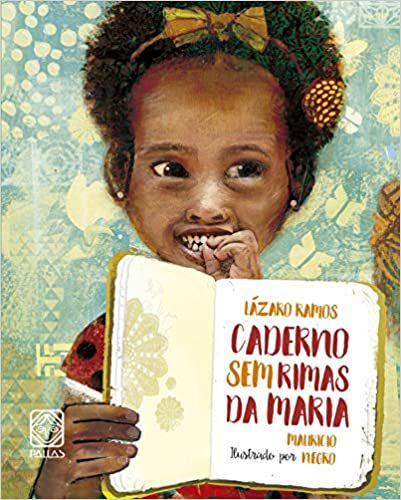 CADERNO SEM RIMAS DA MARIA , O