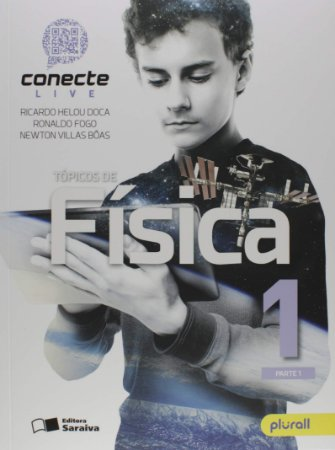 COLECAO CONECTE LIVE FISICA VOL:1