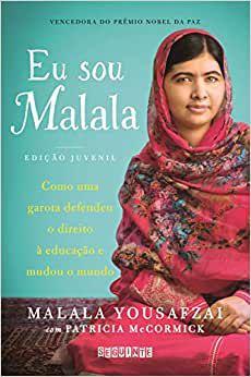 Eu sou Malala - Edução Juvenil - Malala Yousafzai - Editora Seguinte