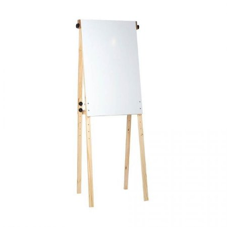 Cavalete para Flip Chart - modelo 8412 - Stalo