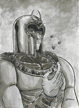 Magneto, X-Men | Fanart