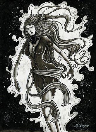 Fênix Negra, X-Men | Fan Art