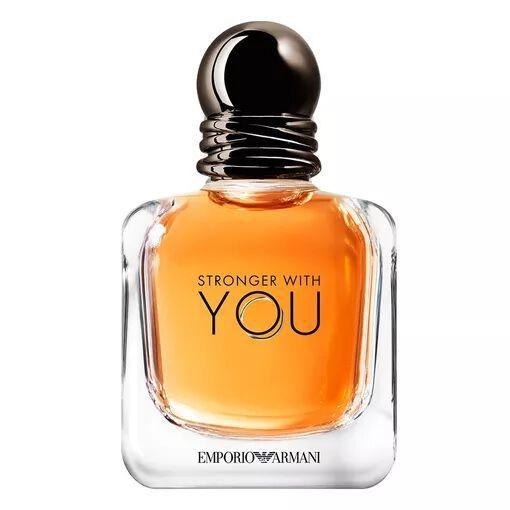 Perfume Armani Stronger With You 100ml