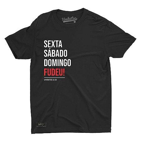 Camiseta Hops Unibutec Fudeu