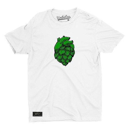 Camiseta Unibutec Basic Hop Heart