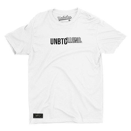 Camiseta Unibutec Basic UNBTC