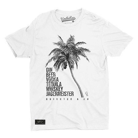 Camiseta Unibutec Hops Coqueiro