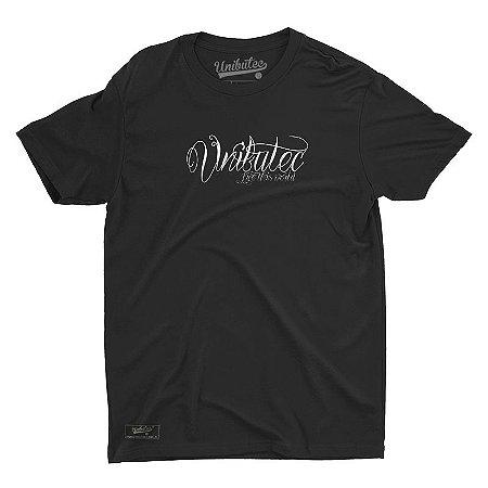Camiseta Unibutec Grafite