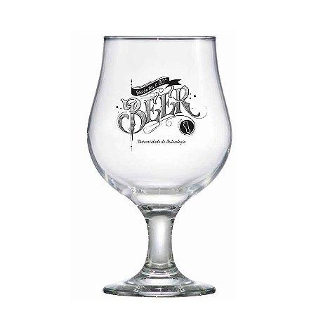 Taça De Cerveja Logo Beer Originals Unibutec®