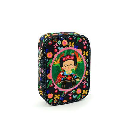 Case raizler Multiuso Frida Kahlo