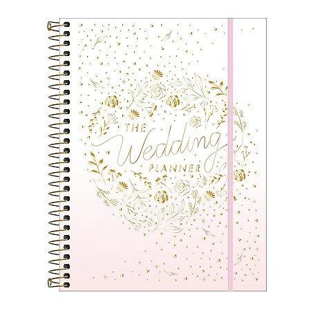 Agenda Planner Espiral Wedding - M7