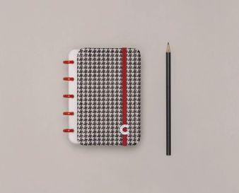 Caderno Príncipe de Gales - Inteligine