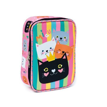 Case raizler Multiuso Cats