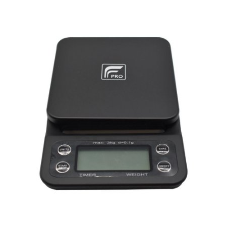 Balança Digital FPRO Com Timer