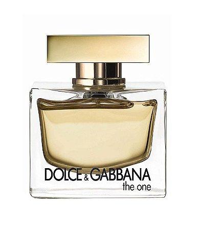 The One Dolce&Gabbana Feminino  Eau de Parfum