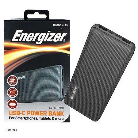 POWER BANK 10000MAH UE10044 MAX ENERGIZER