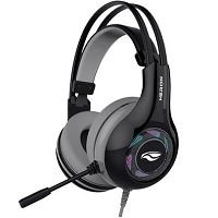 HEADSET USB 7.1 GAMER C3TECH HERON 2 PH-G701BKV2 PRETO