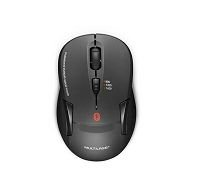 MOUSE BLUETOOTH MULTILASER MO254 CINZA
