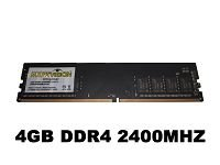 MEMÓRIA DDR4 4GB 2400MHZ MARKVISION MVD44096MLD @