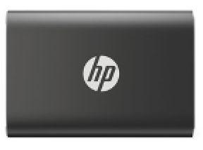 HD SSD EXTERNO 250GB HP PORTABLE P500 @