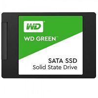 HD SSD SATA 1TB WESTERN DIGITAL WDS100T2G0A@