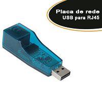 CONVERSOR RJ45 X USB 2.0 EMPIRE 167