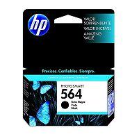 CARTUCHO HP 564 BLACK CB316WL#