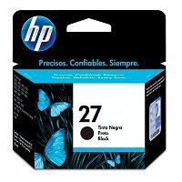 CARTUCHO HP 27 BLACK C8727AB