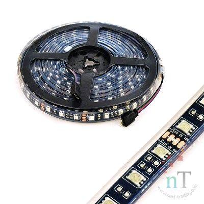 FITA LED RGB PISCINA 5M 60 LEDS 30W/RGB EXBOM 02124#