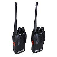 RADIO COMUNICADOR WALKIE TALKIE BAOFENG BF-777S 01979