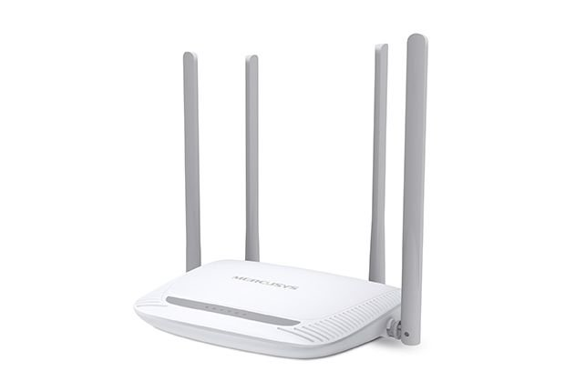 ROTEADOR WIRELESS 300MBPS MERCUSYS MW325R