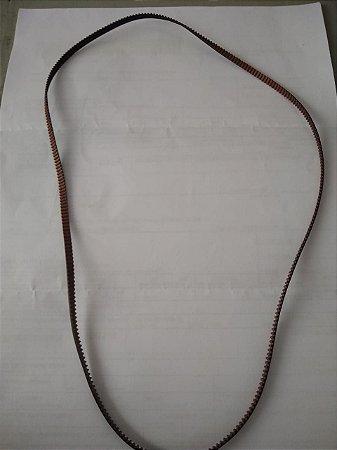 CORREIA DE TRANSMISSAO DO PANTOGRAFO BROTHER BP 1430 NQ1400