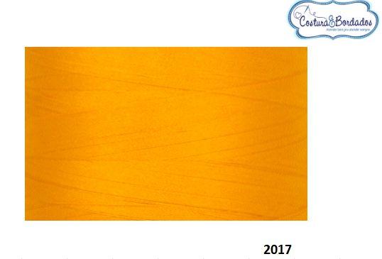 Linha de Bordados Ricamare cone de 4 mil metros A 2017