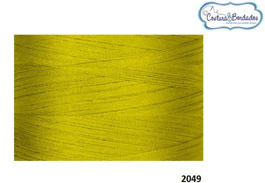 Linha de Bordados Ricamare cone de 4 mil metros O 2049