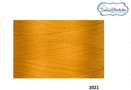 Linha de Bordados Ricamare cone de 4 mil metros K 2021
