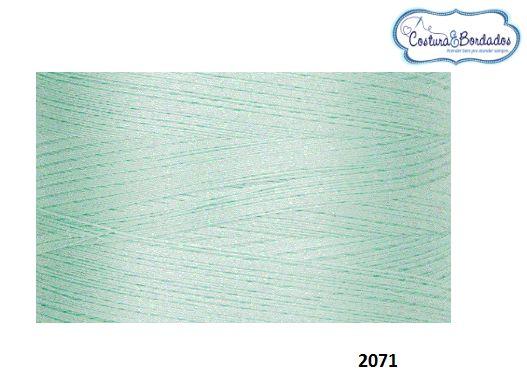 Linha de Bordados Ricamare cone de 4 mil metros E 2071