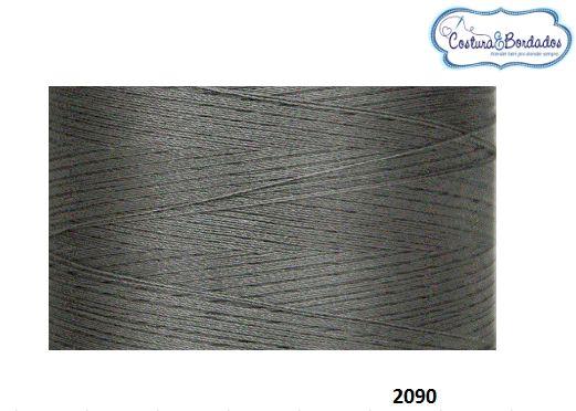 Linha de Bordados Ricamare cone de 4 mil metros R 2090