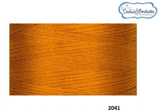 Linha de Bordados Ricamare cone de 4 mil metros N 2041